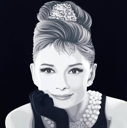 Hepburn - Diamond Dust Collection