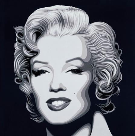Marilyn - Diamond Dust Collection