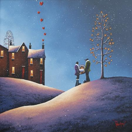 A Winters Love
